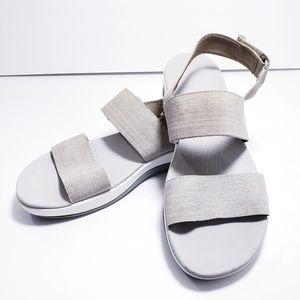 Clark's Stretch Arla Sandals Comfort Sole
